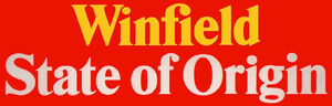 Winfield State Of Origin