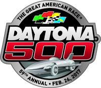 2017Daytona500