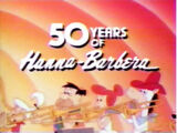 Hanna-Barbera's 50th: A Yabba Dabba Doo Celebration