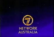 7 Network 1992