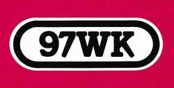 97.3 WKWK-FM 97WK