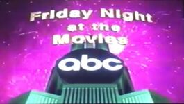 ABC Friday Night at the Movies (2002-2003)