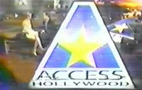 Access Hollywood 1996