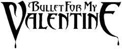 Bullet for my valentine logo 2