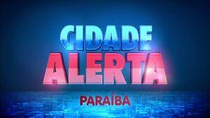 Cidade Alerta PB (2015)