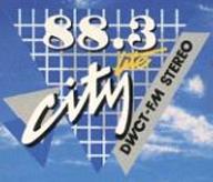City Lite 88.3 1988