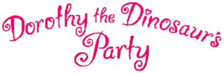 DTD Party Logo