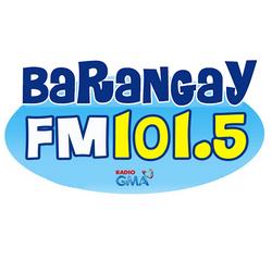 DWQW-Barangay FM 101.5 Naga
