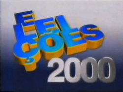 Eleicoes2000band logo