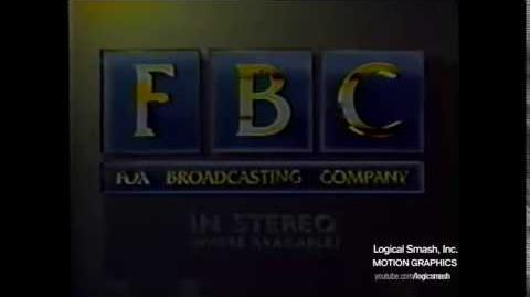 Fox Broadcasting Company (1986)
