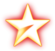 Hot Star Logo