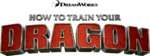 How to Train Your Dragon 2014 logo