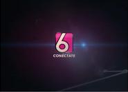 Ident Canal 6 (El Salvador) - 2013