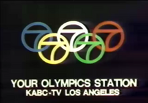 KABC Olympics Slide 1972