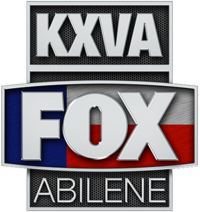 KXVA FOX Abilene 2014