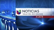 Knvo noticias univision valle del rio grande 10pm package 2013
