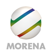 Logotipo da TV Morena