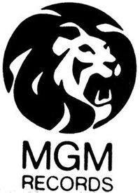 MGM Records 1968