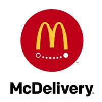 Mcdelivery new