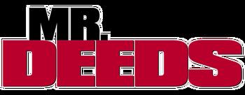 Mr-deeds-movie-logo