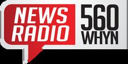 News Radio 560 WHYN