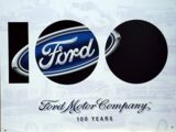 Ford/Anniversary