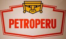 Petroperú (Logo noventas)
