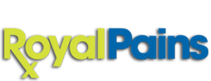 Royal Pains logo