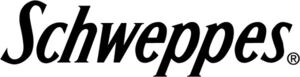 Schweppes wordmark