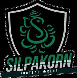 Silpakorn University FC 2018