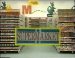 Supermarket kanal6