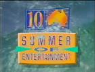 Ten 1990-91 Summer