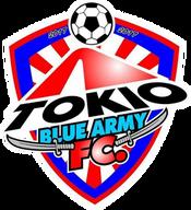 Tokio BlueArmy 2017