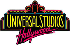 Universal Studios Hollywood 1988