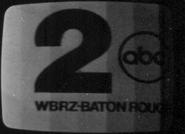 WBRZ-TV ABC 1980