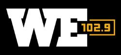 WE 102.9 KVWE