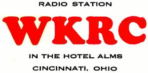 WKRC - 1930s -January 21, 1936-