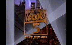 WNYW 1991