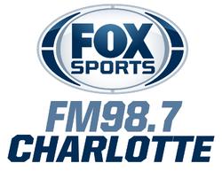 WRFX-HD2 Fox Sports 98.7