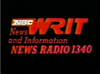 WRIT Newsradio 1340 AM 1975