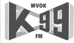 WVOK-FM - 1976