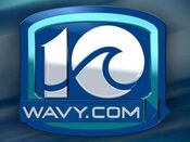 Wavy 10 Website logo