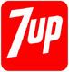 7up logo 70s