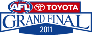 AFL Grand Final 2011