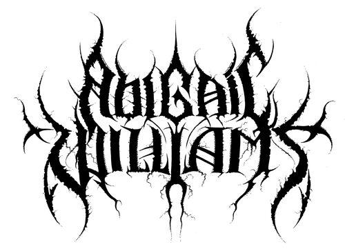 AbigailWilliams old logo 02
