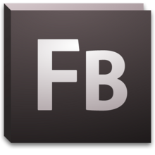 Adobe Flash Builder (2010-2012)