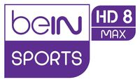 BE IN SPORT MAX 8 HD 2017