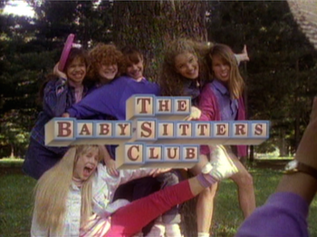 BSC title card