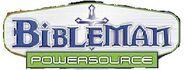 BibleMan- Powersource
