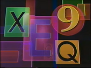 Canal 9 MX (1993)